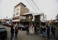 Los Ingeniosos del Sur: desarticulan red criminal que operaba dentro de la Universidad Tecnológica de Lima Sur