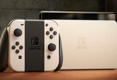 Nintendo niega tener en sus planes una Switch con soporte 4K