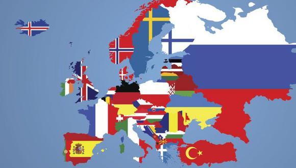 El Día de Europa tiene un trasfondo histórico especial. (Foto: THINKSTOCK)