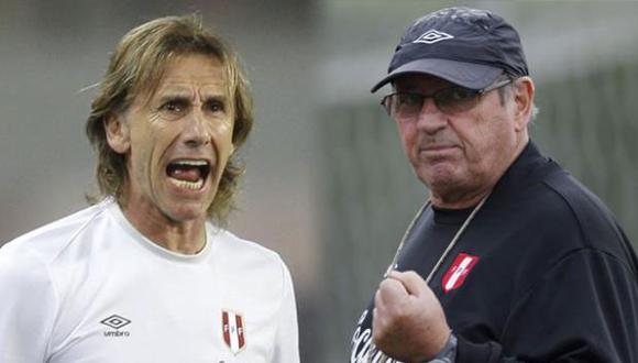 Un análisis a la herencia que dejó Sergio Markarián al proceso de Ricardo Gareca en la selección peruana.