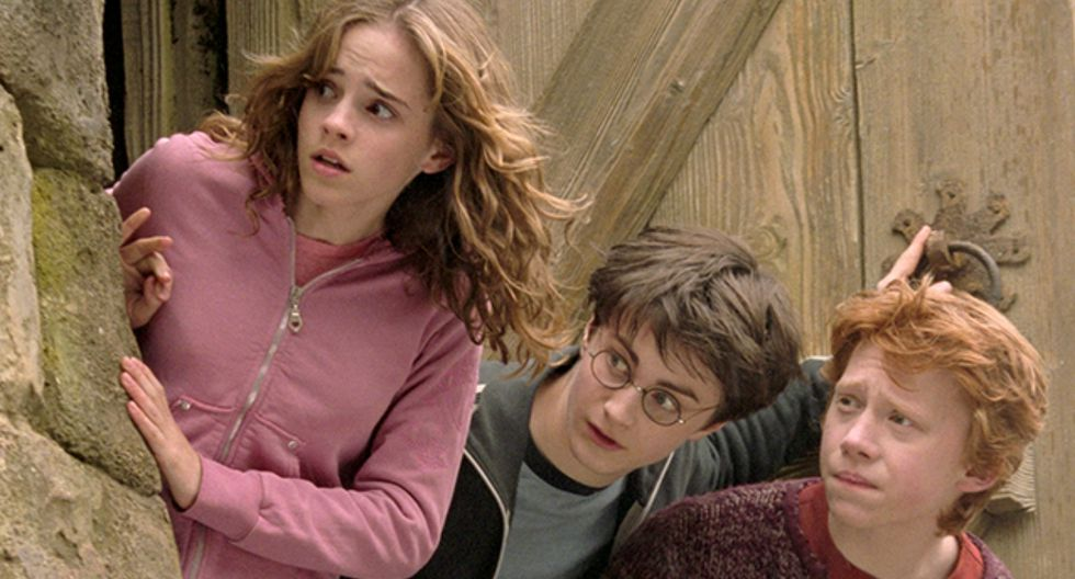 Warner Channel hará un especial de Harry Potter para celebrar su cumpleaños. (Foto: Warner Bros.)