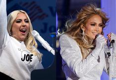 Toma de posesión de Joe Biden: así se preparan Jennifer Lopez y Lady Gaga para la investidura presidencial de Estados Unidos