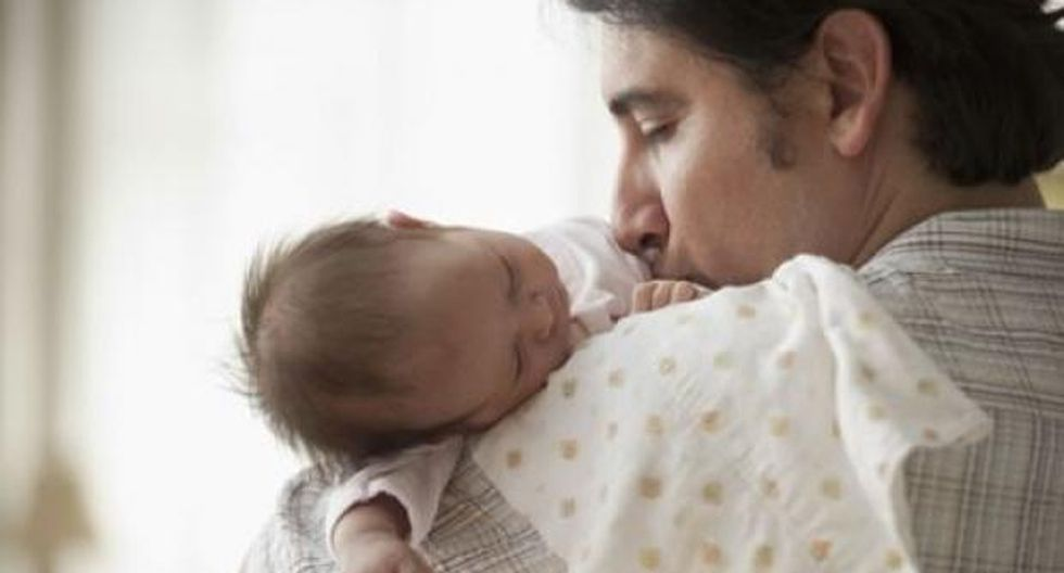 La LeyN° 30807 regula los plazos para el derecho de licencia por paternidad a los trabajadores de la actividad pública y privada. (Foto: GEC)