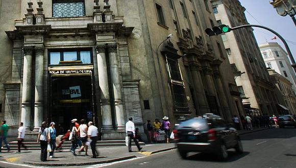 La BVL y Wall Street reportaron ganancias tras anuncios de FED