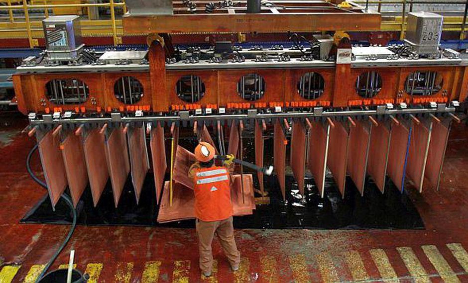 Los bajos inventarios de muchos metales están ayudando a impulsar los precios. (Foto: Reuters)