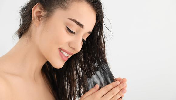 Cada 15 o 20 días se puede usar mascarillas de palta o miel.