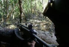 Vraem: reportan muerte de un militar tras enfrentamiento con narcoterroristas en Ayacucho