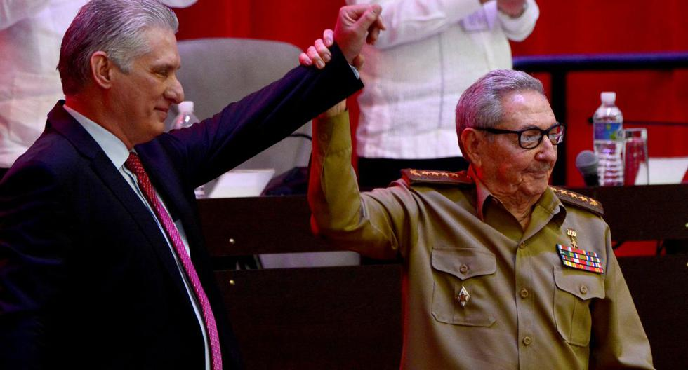 Miguel Díaz-Canel will continue to consult Raúl Castro after replacing him in the Communist Party of Cuba