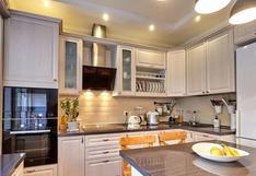 Claves para lograr una cocina - comedor funcional | FOTOS