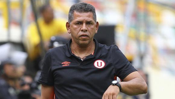 """El exjugador de Universitario de Deportes sentenció, fiel a su estilo, que Alianza Lima """"está acostumbrado en ganar en mesa""""."""