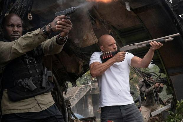 Fast and furious: the 10 times Roman showed he can be the smartest on the team |  Fast and Furious |  Movies |  nnda nnlt |  FAME