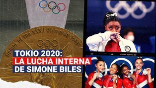Tokio 2020: Simone Biles, la gimnasta estadounidense que sorprendió al mundo en las últimas horas