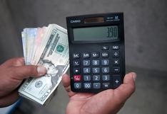 Precio del dólar: Tipo de cambio abre al alza a un día de toma de mando del nuevo gobierno