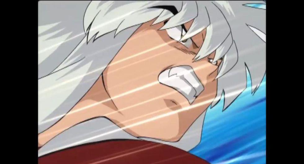 Muchos seguidores del anime quedaron impactados tras ver uno de los openings de Inuyasha con la música de Chayanne. (YouTube)