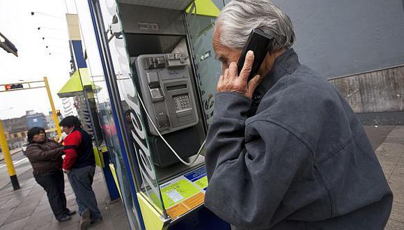 Tarifas de telefonía fija se reducirán desde el 1 marzo