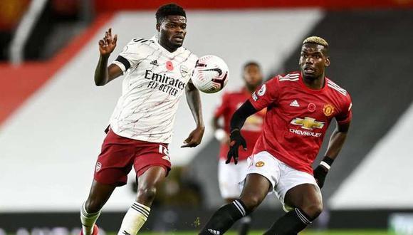 [▷ESPN  2 EN VIVO] Sigue EN DIRECTO Arsenal vs. Manchester United GRATIS por Premier League