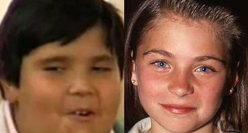 Jaime Palillo fue el verdadero 'novio' de María Joaquina detrás de cámaras (Foto: Televisa)