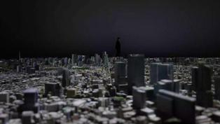 Tokio como nunca fue vista