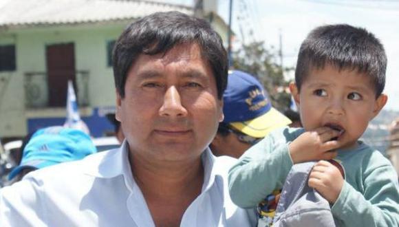 Rechazan hábeas corpus de dos implicados en crimen de Nolasco