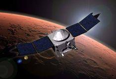 China enviará una sonda a Marte en julio