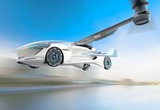 Aeromobil 5.0, el proyecto del auto volador eléctrico dará comienzo