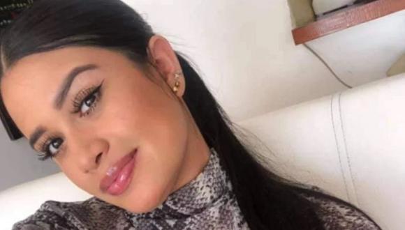 Daniela Patiño tenía 25 años cuando fue asesinada. Su cuerpo sin vida fue encontrado el 31 de diciembre en el río Porce.