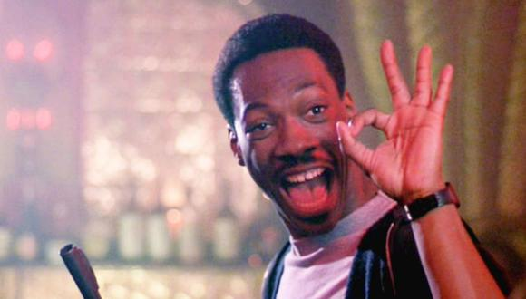 """Eddie Murphy regresará como Alex Foley en """"Beverly Hill Cop 4"""". (Fuente. Paramount)"""