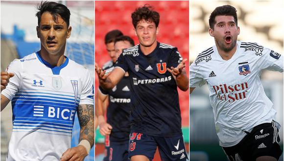 Tabla fútbol chileno 2021 EN VIVO: sigue EN DIRECTO los puntajes del Campeonato AFP PlanVital