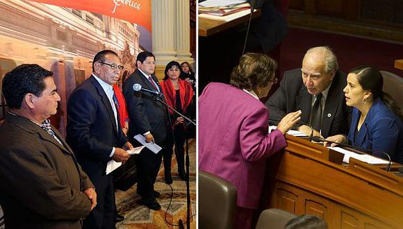 Crisis en Gana Perú: ¿cómo le afecta perder 11 congresistas?