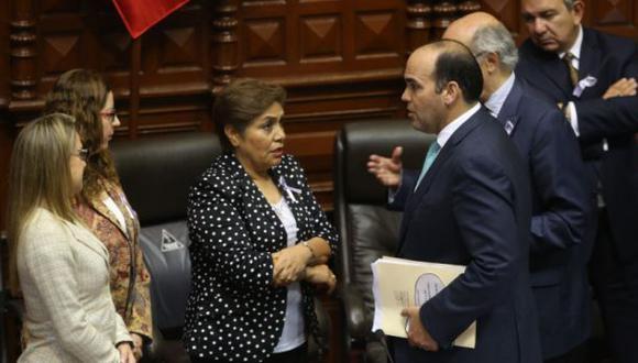 Congreso inició debate de Ley de Presupuesto 2017