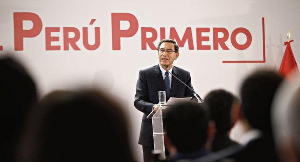 La economía por decreto, por Fernando Cáceres - El Comercio