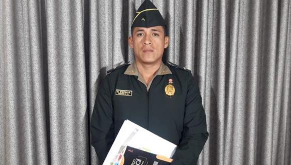 Justicia al revés: fiscal pide cárcel para policía que hirió a delincuente | CRÓNICA