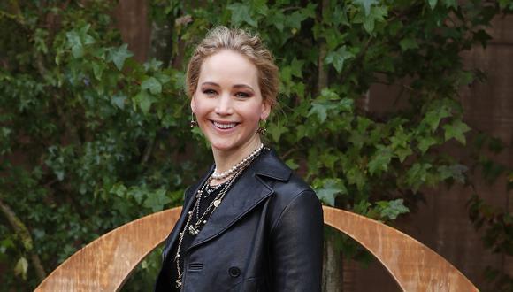 Jennifer Lawrence. (Foto: AP)