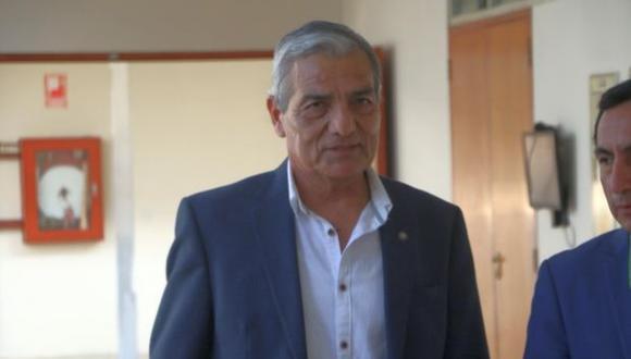 Elidio Espinoza y los otros agentes no asistieron a la audiencia de lectura de sentencia (Foto: archivo)