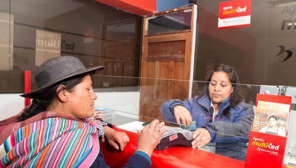 Desde el 14 de mayo, el Bono Rural se encuentra activo para 830 mil hogares peruanos. (Agencia Andina)