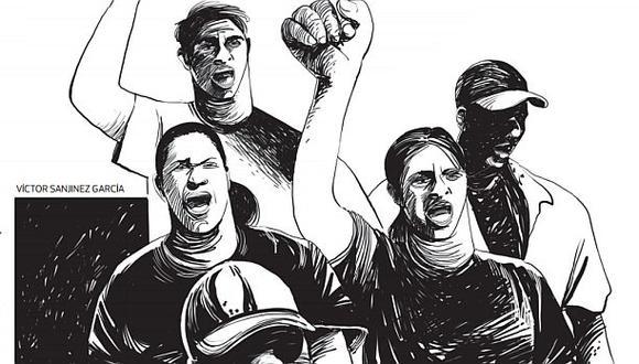 Los peruanos somos poco solidarios y apolíticos