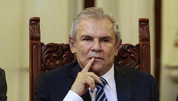 Luis Castañeda Lossio negó haber recibido aportes a cambio de una concesión (VIDEO)