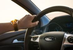 Semana Santa: consejos de seguridad vial a tomar en cuenta en tu viaje