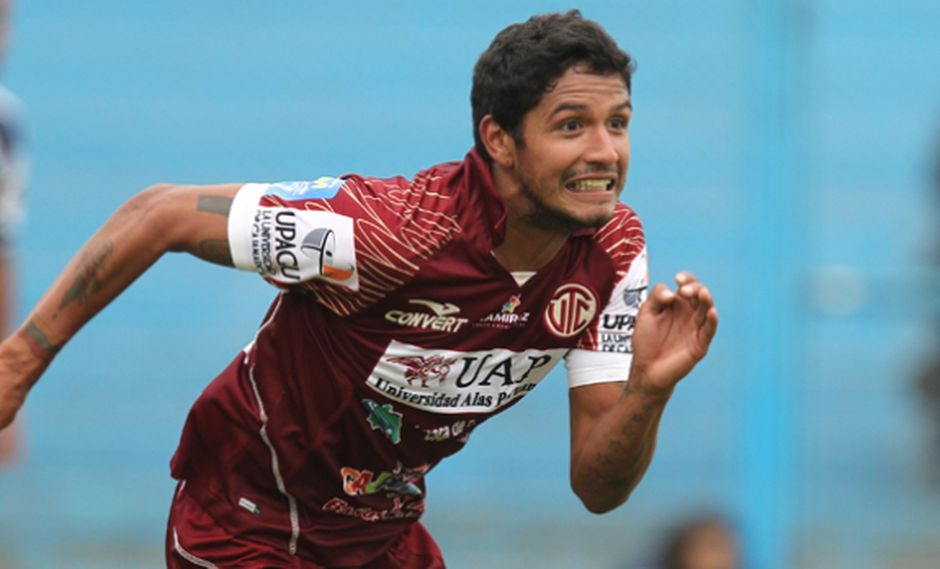 Reimond Manco jugaría en Segunda División: negocia con Gálvez