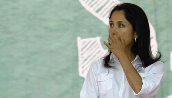 Nadine Heredia es investigada por la presunta comisión del delito de colusión y otros ilícitos. (Foto: Archivo)