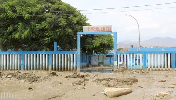 Huarmey: Minsa destina S/.94 mllns. para nuevo hospital