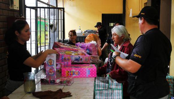 Trujillo: penal El Milagro es uno de los más inseguros del país