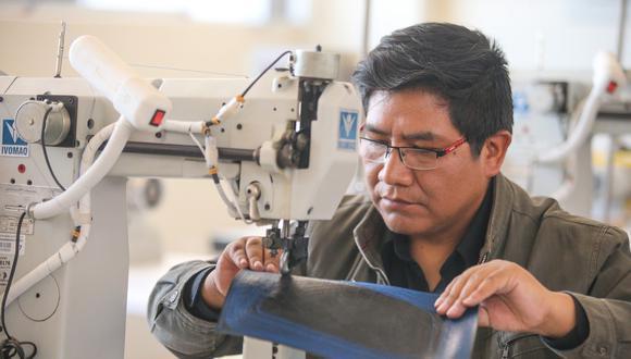 Así han evolucionado los emprendimientos en el Perú. (Foto: GEC)