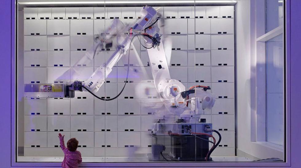 En estos hoteles serás atendido por robots - 7
