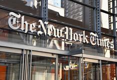 """The New York Times admite ser un """"difícil lugar de trabajo"""" para latinos y afroestadounidenses"""