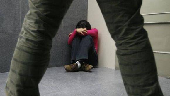 Según la fiscalía,el agresor aprovechaba que la menor se quedaba sola en su vivienda, ubicada en Casma, para someterla sexualmente