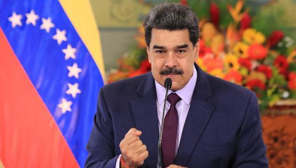 En los últimos cuatro meses, el gobierno de Nicolás Maduro a excarcelado e indultado a más de 150 personas. (EFE/Prensa Miraflores).