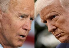 Trump vs. Biden: ¿Por qué algunos estados son claves para definir al próximo presidente de Estados Unidos?