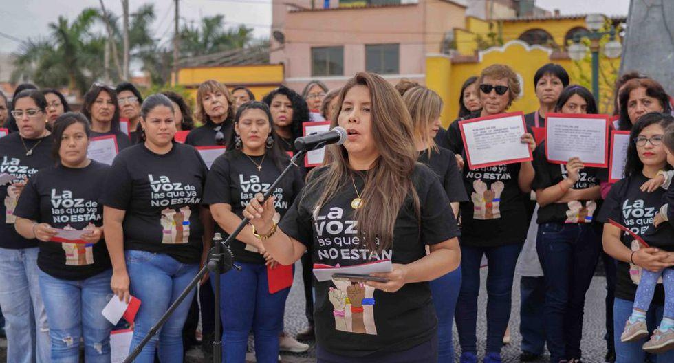 El concejo de la Municipalidad de Pueblo Libre aprobó la Ordenanza contra el acoso político hacia la mujer en el distrito y fue publicada hoy en El Peruano. (Foto: Municipalidad de Pueblo Libre/ Referencial)