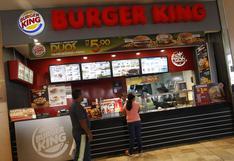 Burger King se pronuncia luego de que Germán Málaga señalara que delegación china prefiere el chifa